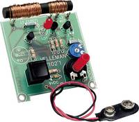 Fémdetektor építőkészlet, Velleman K7102 (K7102) Velleman