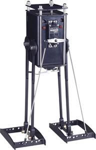 Programozható lépegetőrobot, YETI YT-3000 Arexx