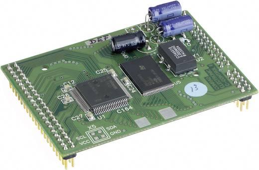 Processzor egység C-Control UNIT
