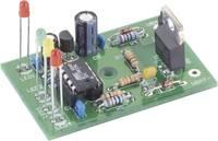 H-Tronic Akkufelügyelet Modul 12 V/DC H-Tronic