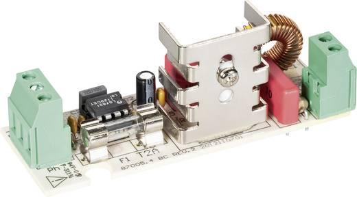Conrad kapcsoló dimmer, építőkészlet, 1+2 funkciós, 230V/AC, 40-300W