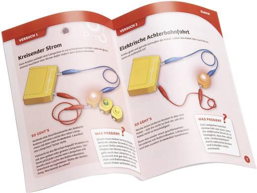 Elektromágneses tanulókészlet, kísérletező készlet Kosmos Elektro & Co. 620417