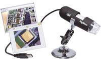 USB-s mikroszkóp kamera, 20 vagy 200-szoros nagyítás DNT DIGIMICRO 2.0 SCALE dnt