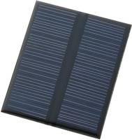 Napelem cella polikristályos 18 V/40 MA (YH-75X90) Conrad Components