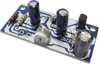 Kemo B003 Villogó fény építőkészlet Kivitel: Építőkészlet 6 V/DC, 12 V/DC Kemo