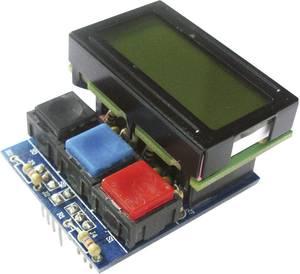 Arexx LC kijelző modul ROBOT SYSTEM Alkalmas (robot építőkészlet): ASURO Arexx