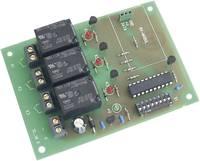 12V-os kapcsolófokozat vevő modulhoz SVS Nachrichtentechnik