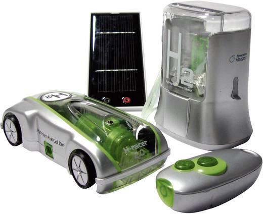 Tüzelőanyagcellás autó, H-Racer 2.0