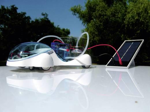 Tüzelőanyag cellás autó Hydrocar FCJJ-20