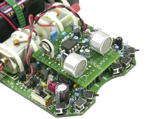 Programozható robot, Asuro ARX-03 USB