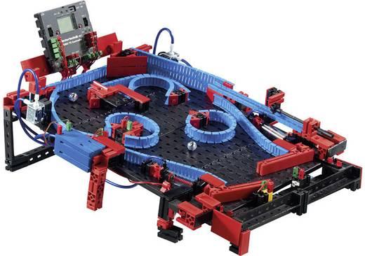 fischertechnik ROBO TX ElectroPneumatic 516186, korosztály 10 évtől