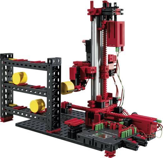 fischertechnik ROBO TX automata robotok 511933, korosztály 10 évtől