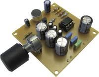 Parabola mikrofon építőkészlet, 9 V/DC, Kemo B085 Kemo