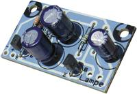 Kemo B185 Villogó fény építőkészlet Kivitel: Építőkészlet 6 V/DC, 12 V/DC Kemo