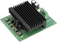 Fordulatszám szabályozó építőkészlet 10A 12V - 24V DC, H-Tronic H-Tronic