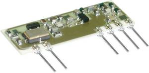 Aurel TX-SAW MID/3 V AM adó modul, 433,92 MHz Aurel