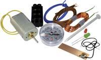 Elektronikai tanuló építőkészlet 4,5V/DC Kemo Elektronic B172 Kemo