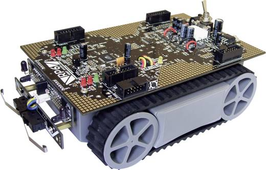C-Control RPA V2 Robot rendszer
