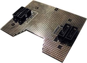 Arexx Bővítő modul RP6 Alkalmas (robot építőkészlet): RP6 Arexx