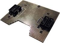 Arexx Bővítő modul RP6 ATT.LOV.FITS4_TYPE_ROBOT_KIT: RP6 (RP6-EXP) Arexx