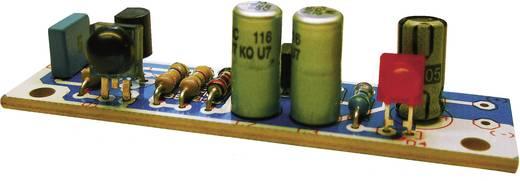Infravörös detektor építőkészlet 8-12V/DC Kemo Electronic B195