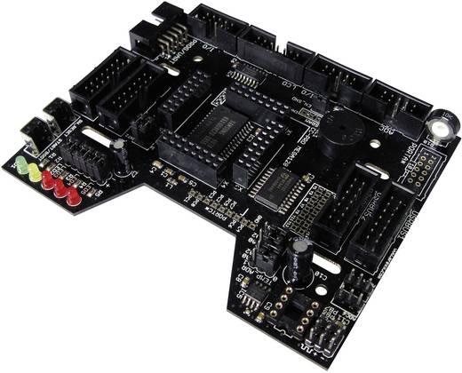 Arexx RP6 CC-PRO MEGA128 bővítő készlet RP6-CC128