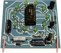Kemo B239 Szerencsekerék építőkészlet Kivitel: Építőkészlet 9 V/DC, 12 V/DC (B239) Kemo