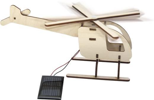 Szolár helikopter, Sol Expert