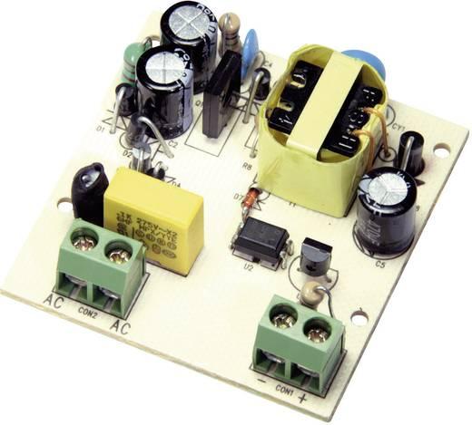 TowiTek Hálózati panel, 12 V TWT2016 Modul 2