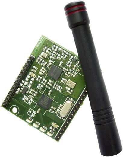 TRL Funksysteme Rúdantenna hosszabbítókábel nélkül 60804 Mo