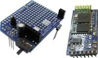 Arexx Bluetoothos modul ARX-BT4 Alkalmas (robot építőkészlet): ASURO Arexx
