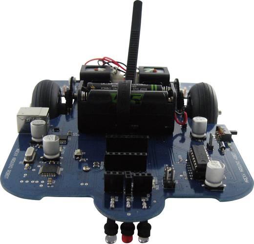 Programozható Arduino robot, Arexx AAR-04