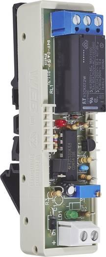 Időrelé modul, késleltető relé, be- és kikapcsolás késleltetéssel, 12V
