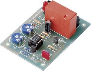 Hőfokkapcsoló építőkészlet 12-15 V/DC/8 A, -10...+100 °C,Conrad Components Conrad Components