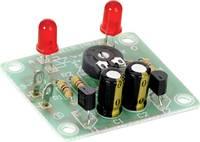 Villogó fény építőkészlet Tru Components 195146 Kivitel: Építőkészlet 9 V/DC, 12 V/DC Conrad Components