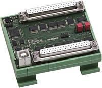 Deditec USB-TTL-64 I/O modul USB Digitális kimenetek száma: 64 Digitális bemenetek száma: 64 Deditec
