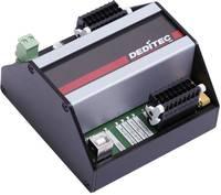 Deditec USB-OPTO-RELAIS-8 I/O modul USB Digitális bemenetek száma: 8 Relé kimenetek száma: 8 Deditec