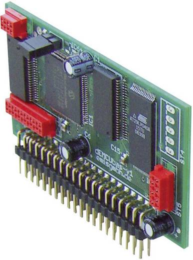 Emis Mikro kontroller SMCflex-EMCU Üzemi feszültség A bázis modulon keresztül
