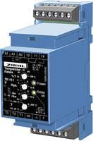 Ziehl TR 111 Hőmérséklet szabályozó Pt100 -10 - +200 °C Relé, 5 A (H x Sz x Ma) 58 x 35 x 90 mm (T 224107.CO) Ziehl