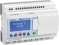 Crouzet 88974051 Millenium 3 Smart CD20 R SPS vezérlőegység 24 V/DC Crouzet