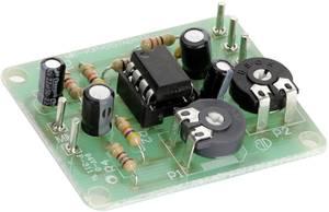 Mono mikrofon előerősítő Conrad Components Conrad Components