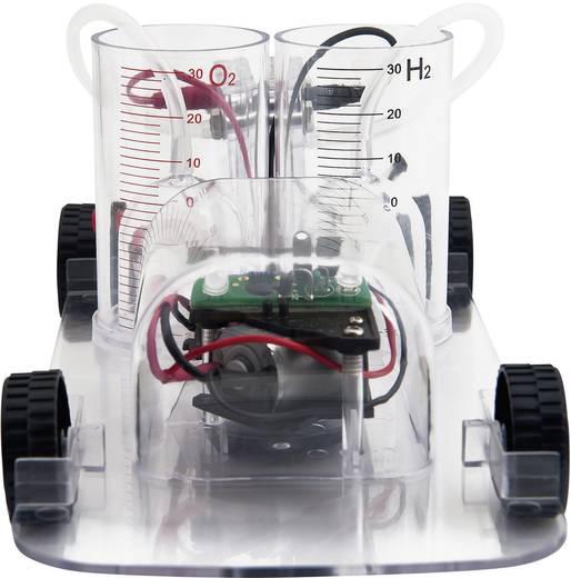 Tüzelőanyag-cellás autó