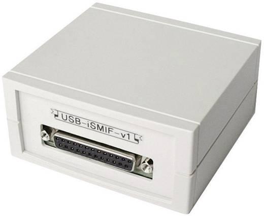 Emis Intelligens léptetőmotor interfész iSMIF-USB Üzemi feszültség 3 x 5 V
