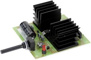 Hálózati tápegység 1,2-30V/1,5A Conrad Components