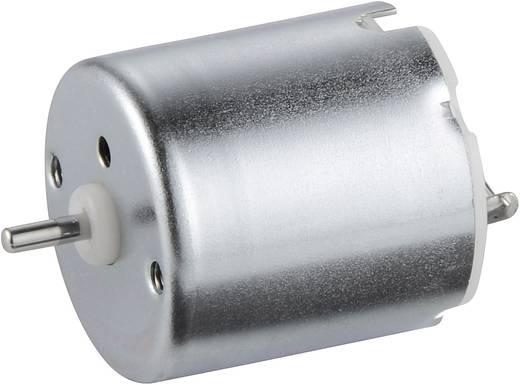 Szolármotor 0,4/3V/110mA