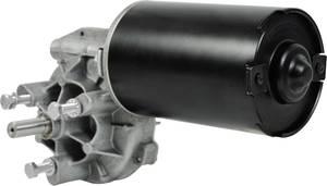 DOGA Egyenáramú meghajtó motor DO25937103B00/3054 DO 259.3710.3B.00 / 3054 24 V 6 A 20 Nm 22 fordulat/perc Tengely átmér DOGA