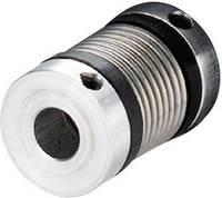 Acéltengely Ø 6 - 6 mm Kübler Typ.8.0000.1201.0606 (8.0000.1202.0606) Kübler
