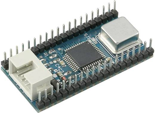 Processzor egység C-Control Unit-M 2.0 BASIC