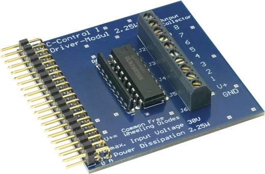 C-Control Teljesítménymeghajtó modul