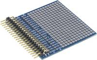 Bővítő modul, kisérletező panel, C-Conrol 198861 (198861) C-Control